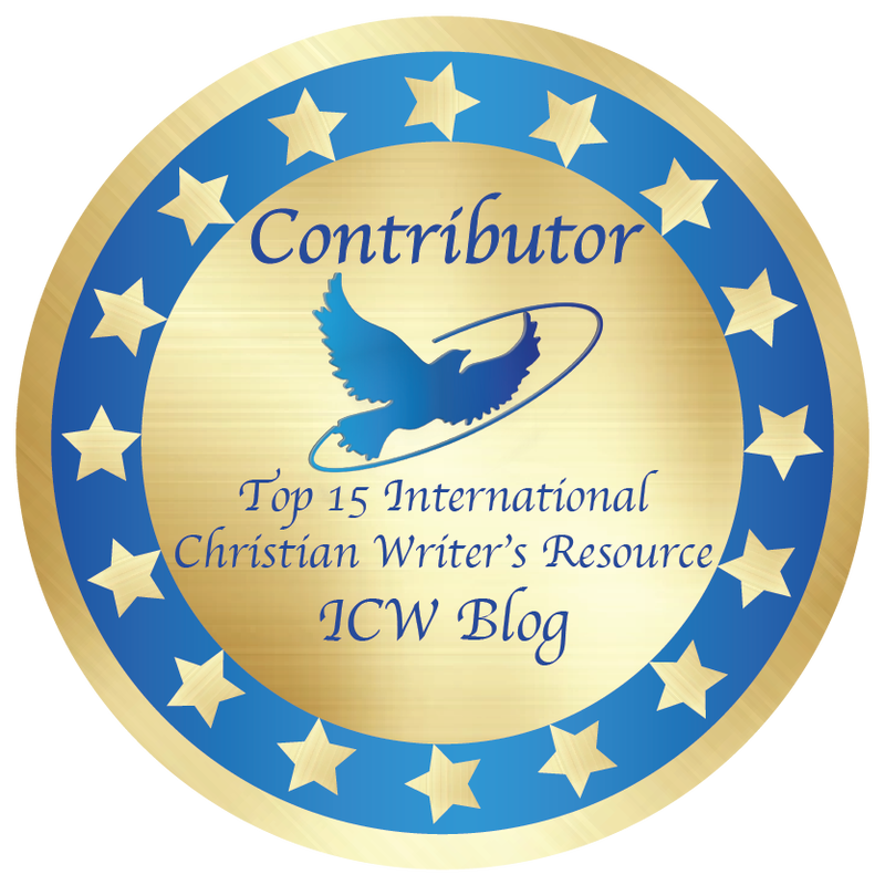 Contributor: Top 15 International Christian Writer's Resource ICW Blog