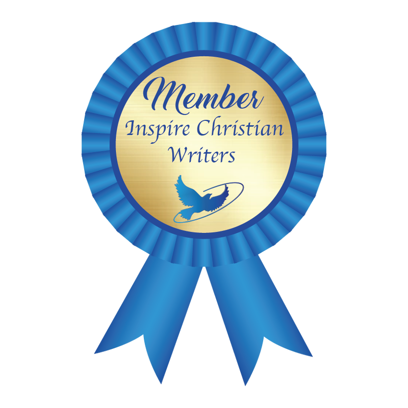 Member of Inspire Christian Writers